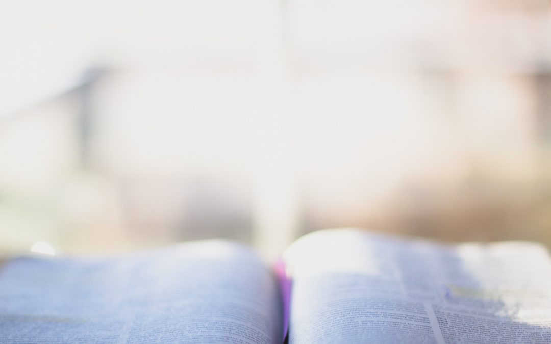 Evangelism How to Get Into a Bible Study