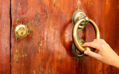 Effective Door Knocking
