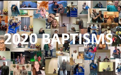 Reaching the Lost: A Baptism a Day in the USA – Is itPossible?